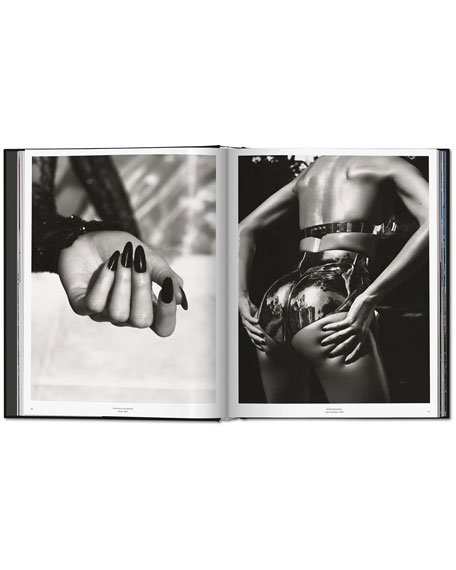 Mert and Marcus Hardcover Book