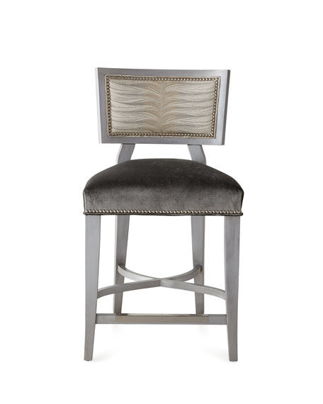 Jean Counter Stool