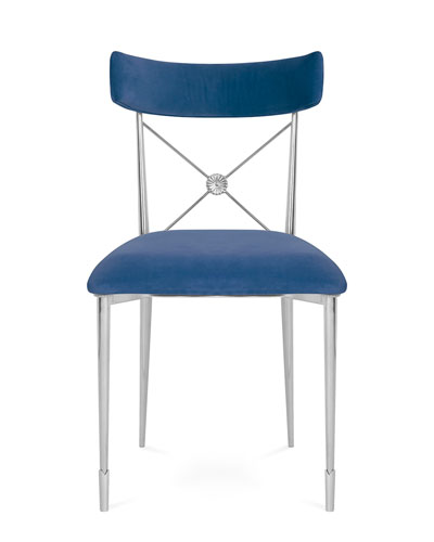 Rider Dining Side Chair
