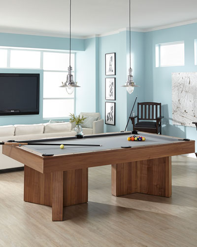 Challenger Pool Table Collection