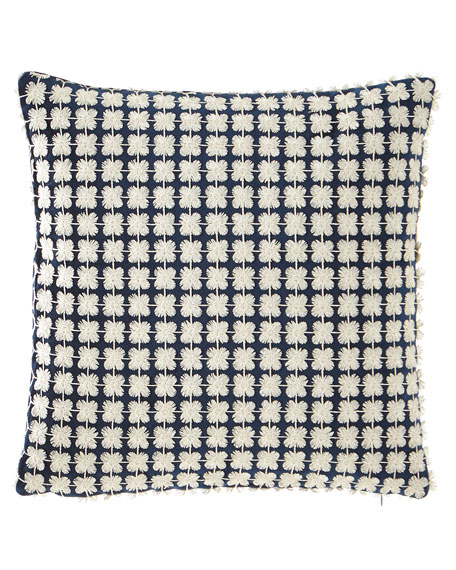 Belle Lace Boutique Pillow