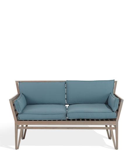 Newport Love Seat