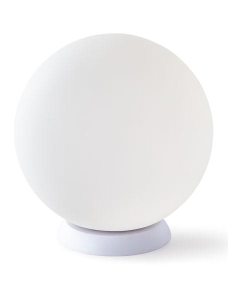 "LED Glowball, 12"""
