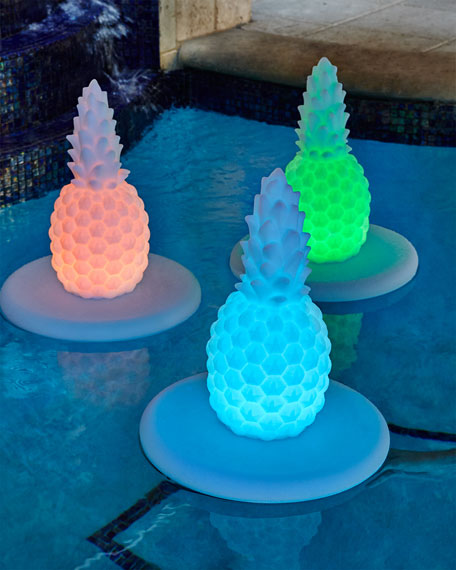 LED Pineapple