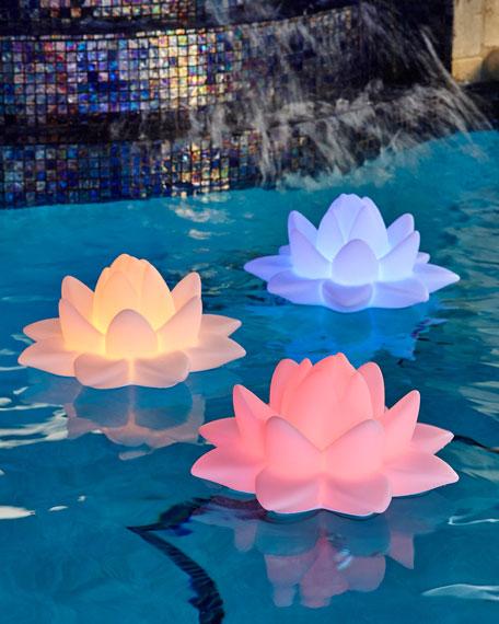 LED Lotus