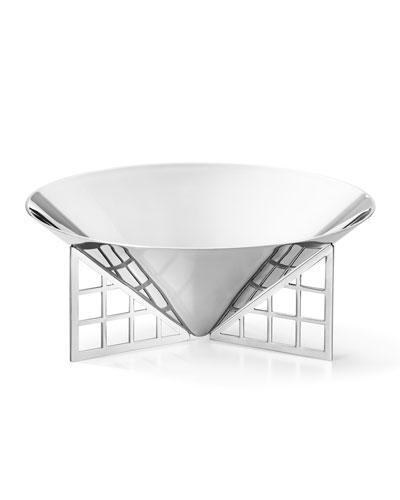 Matrix Mirror Stainless Steel Small Bowl