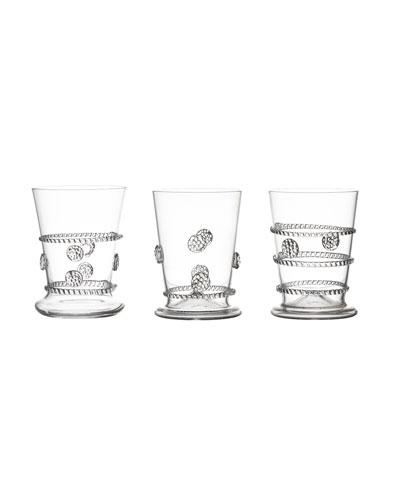 Petite Julep Vase Trio