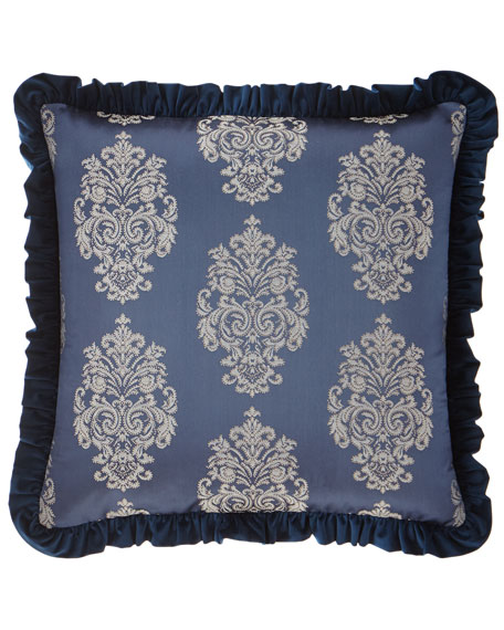 Dian Austin Couture Home Belle Notte Damask European