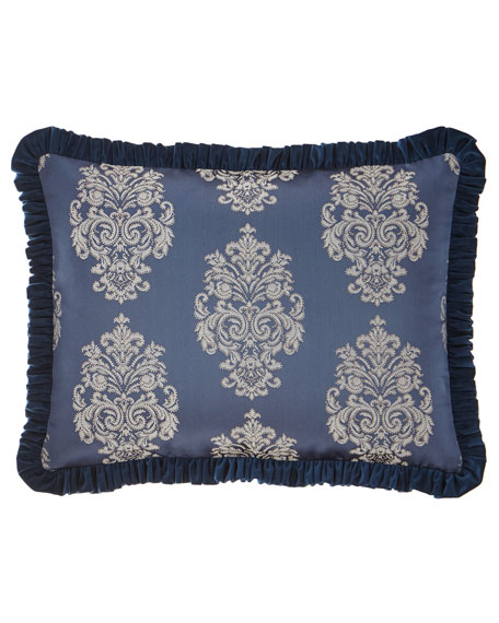 Dian Austin Couture Home Belle Notte Damask King