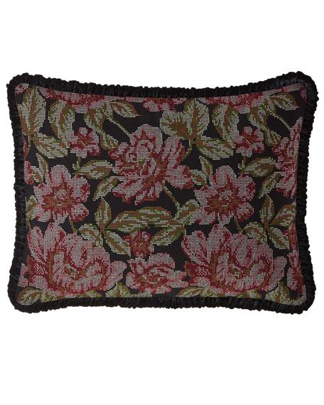Dian Austin Couture Home Macbeth Floral Standard Sham
