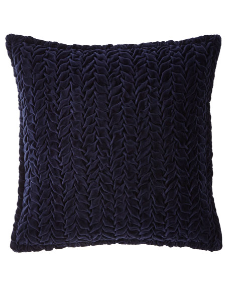 Ted Square Pillow