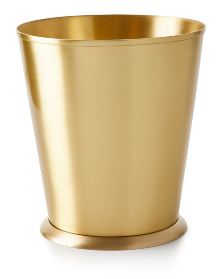 Wallingford Wastebasket