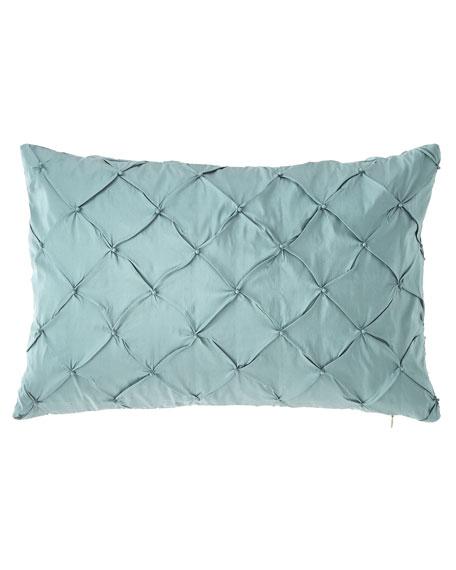 Camellia Boudoir Pillow