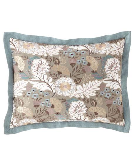 Camellia 3-Piece King Comforter Set