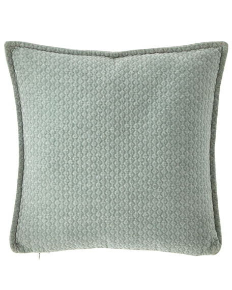 Greystone Quilted Pillow