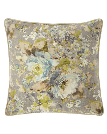 Sherry Kline Home Greystone Main Pillow