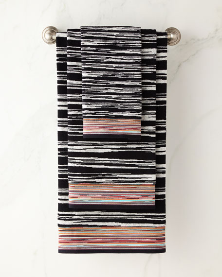Missoni Home Vincent Bath Towel