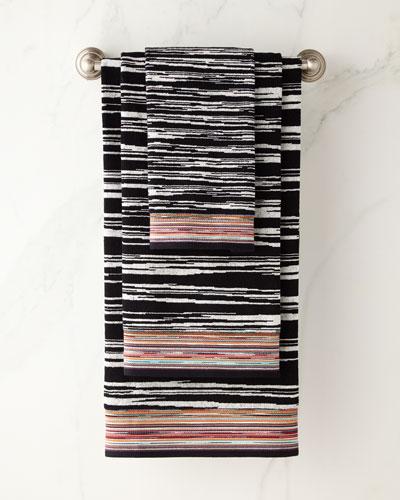 Vincent Bath Sheet