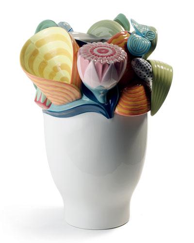Naturo Small Vase