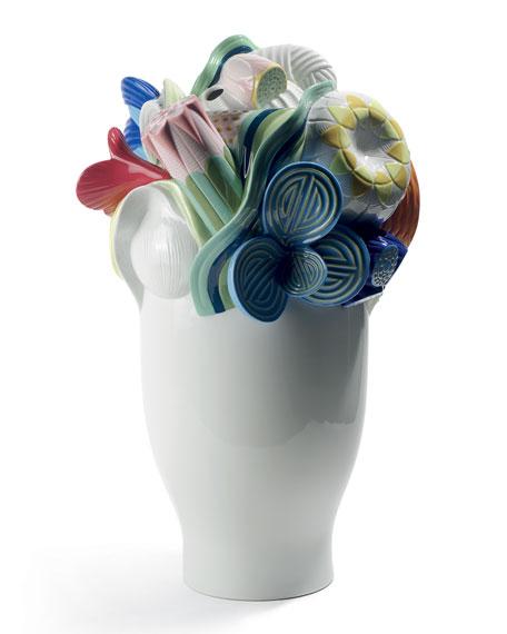 Naturo Large Vase