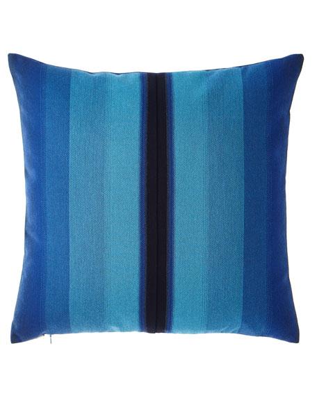 Ombre Decorative Pillow