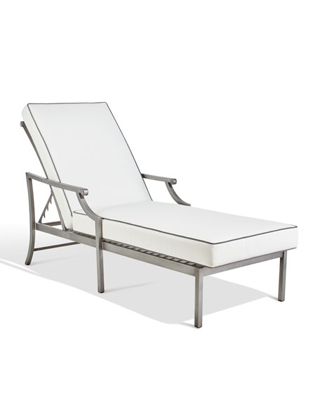 Charlotte Single Chaise