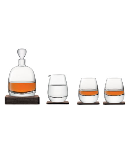 LSA Islay Whiskey Set