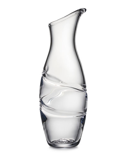 Waterbury Carafe
