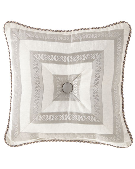 Provence Mitered Pillow