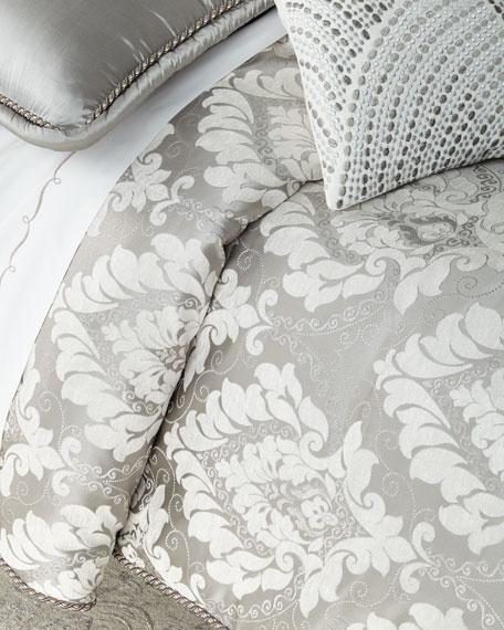 Austin Horn Classics Provence 3-Piece King Comforter Set