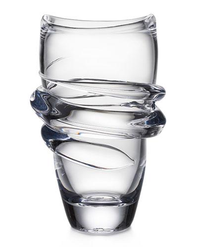 Pure Helix Large Vase