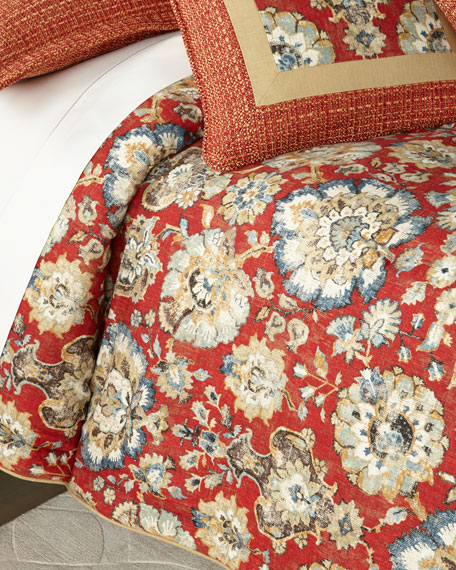 Nottingham 3-Piece Queen Comforter Set