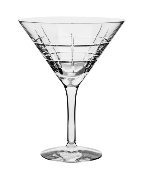 Martini Glasses, Set of 2