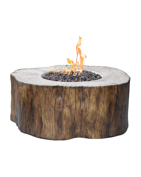 Manchester Fire Table, LP Gas