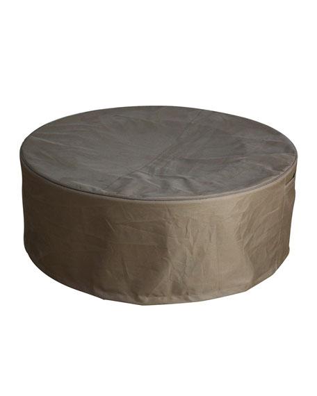 Lunar Bowl Canvas Cover