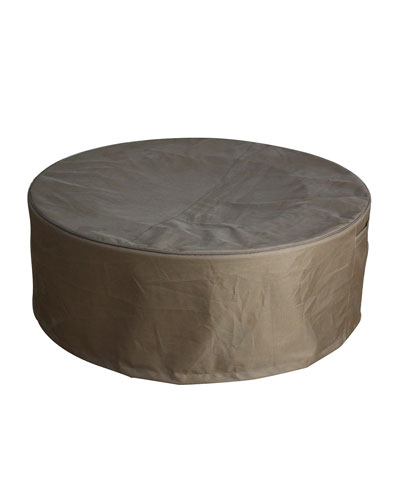 Warren Table Canvas Cover