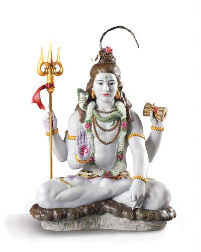 Lord Shiva Figurine