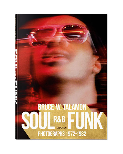 Bruce W. Talamon Soul R&B Funk Photographs: 1972-1982 Book