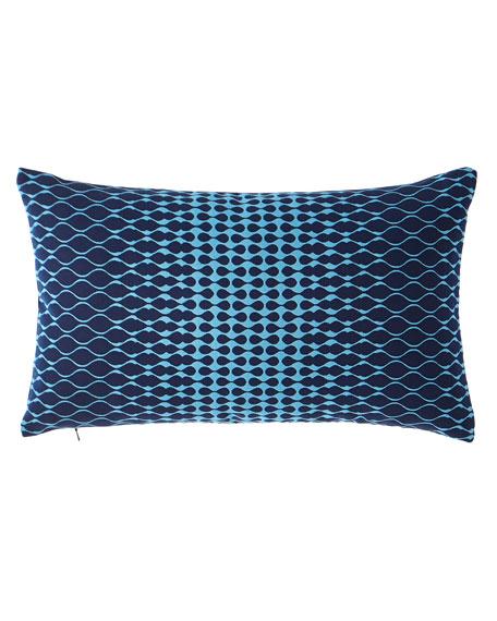 Optic Lumbar Pillow