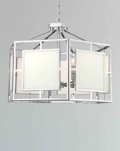 Hillcrest 6-Light Chandelier