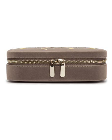 Zoe Travel Zip Case