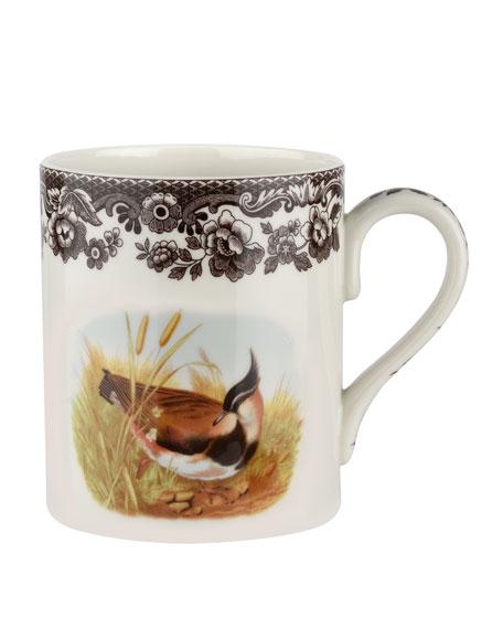 Woodland Lapwing Mug