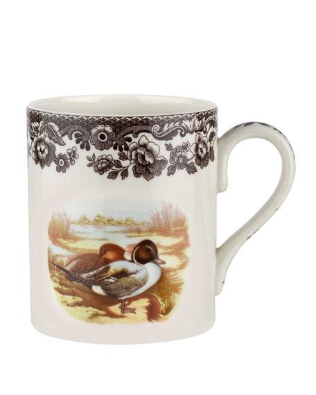 Woodland Pintail Mug