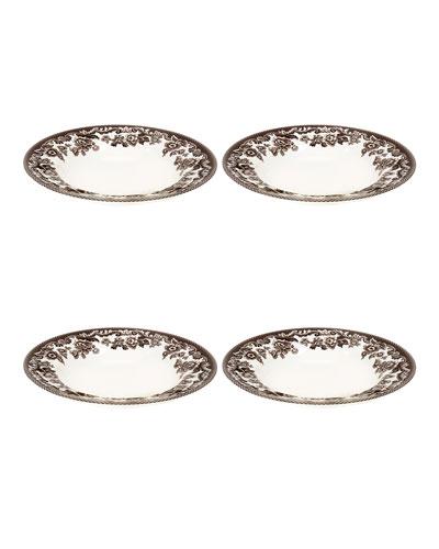 Delamere Soup Plate