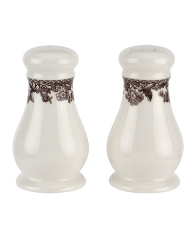 Delamere Salt & Pepper Set