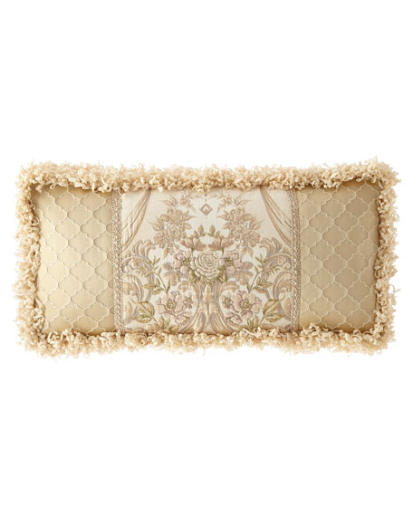 Mayorka Boxed Oblong Pillow