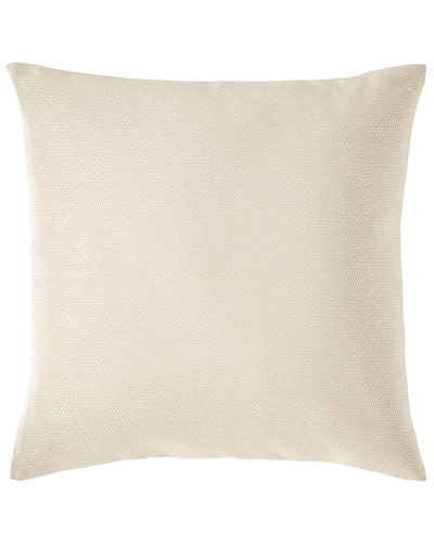 Sassolino Square Decorative Pillow with Polivia Backing