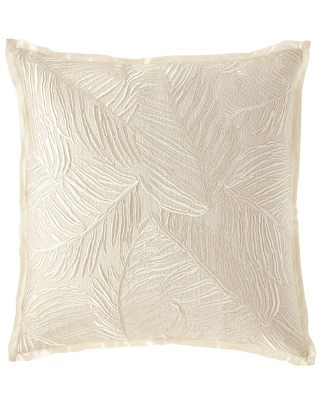 Fino Lino Linen & Lace Palm Beach European