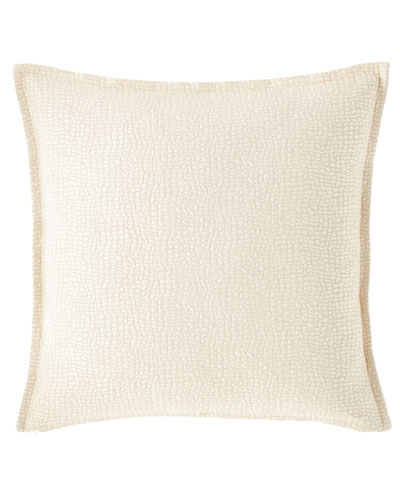 Pertula Square Decorative Pillow