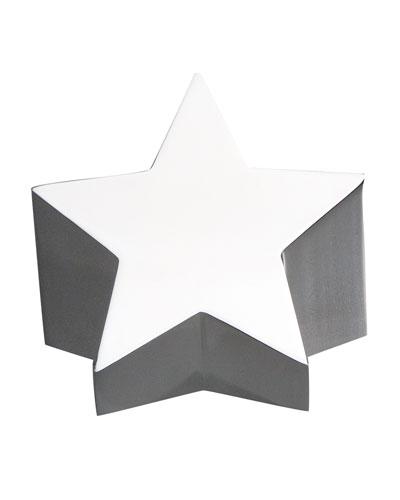 Star Column Paperweight